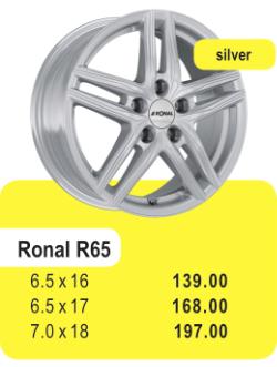Ronal-R65