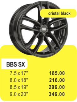 BBS-SX