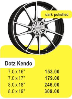 Dotz-Kendo