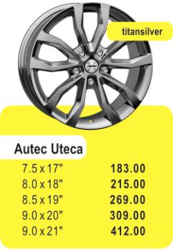 Autec-Uteca