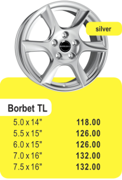 Borbet-TL
