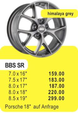 BBS-SR