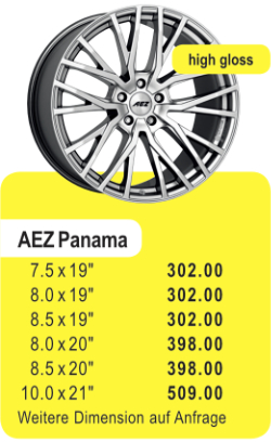 AEZ-Panama