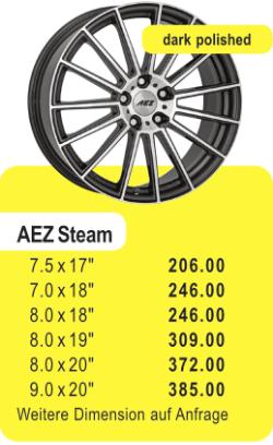 AEZ-Steam