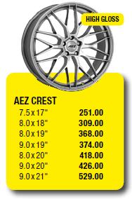 AEZ Crest