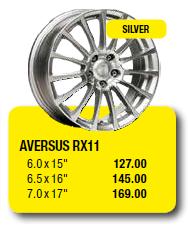 AVERSUS RX11