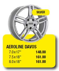 AEROLINE DAVOS