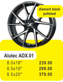 ALUTEC ADX.01
