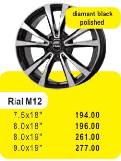 RIAL M12