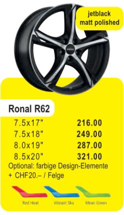 ROAL R62